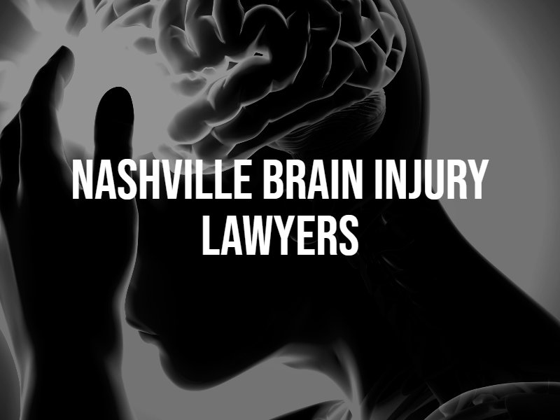 Nashville Brain Injury Lawyers